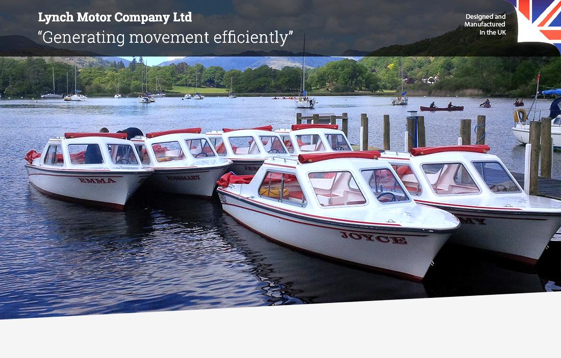 Small Inboard Boats Car Interior Design