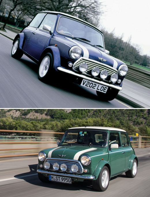 Electric Vehicle Motors - Classic car motors