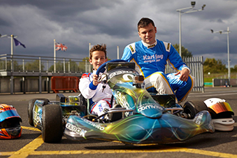 Electric Kart MOTORS