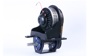 Electric Boat Motors