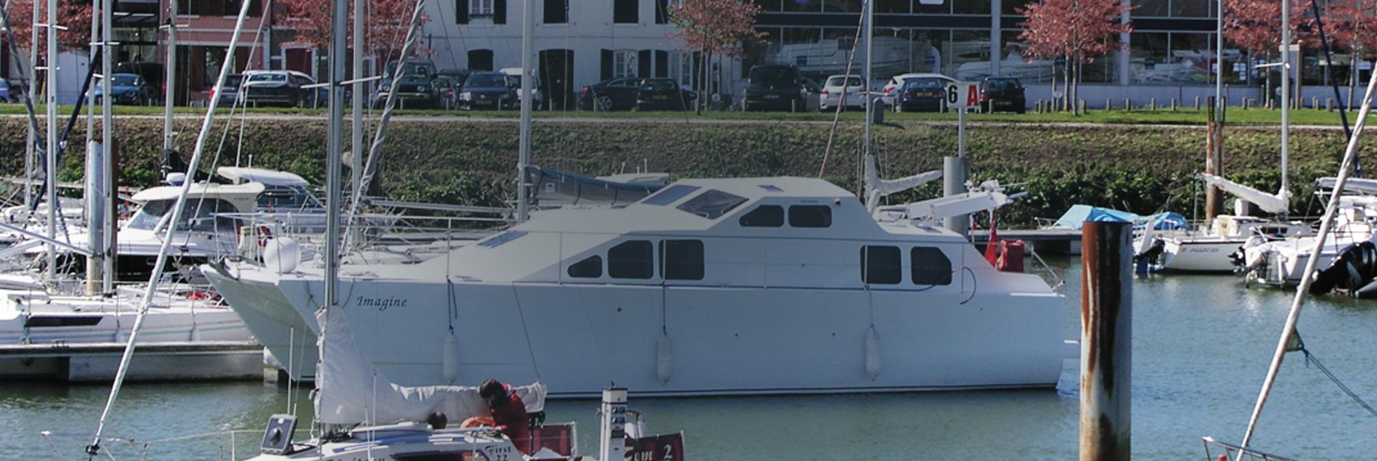 Lynch Motors | Electric Boat Motors