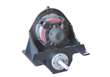 Brushed Electric Motors